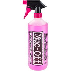 Muc-Off Wash Protect Lube Kit